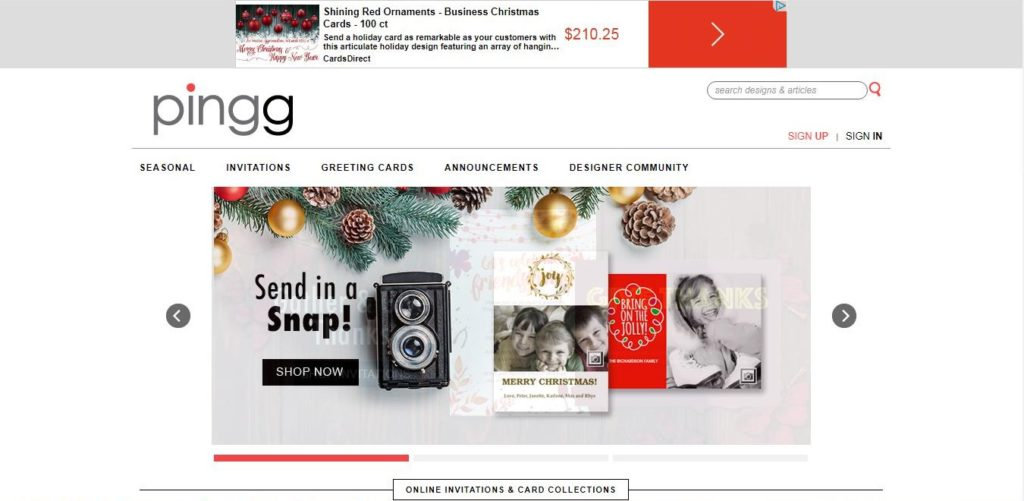 The best ecard sites on the web brookhollow blogbrookhollow blog for Pingg ecards