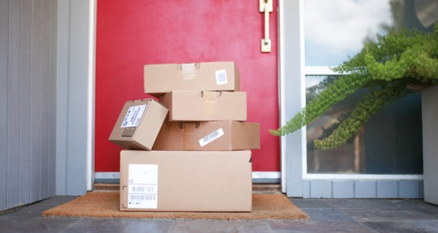 10 Ways to Prevent Package Theft for the Upcoming Holiday Season in 2020