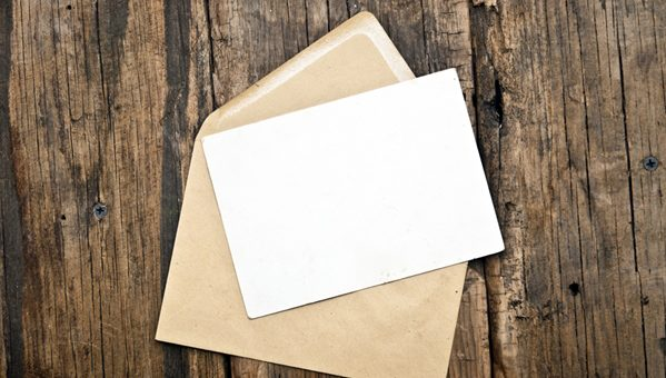 What to put in your custom business greeting card
