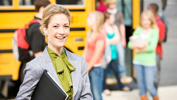Tips for thanking the school principal